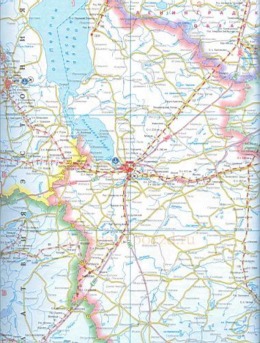 Ищете карты железных дорог